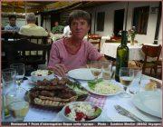 restaurant point d'interrogation belgrade repas cuisine serbe
