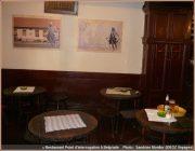 restaurant point d'interrogation belgrade salle