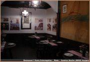 salle restaurant point d'interrogation belgrade