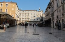 split vieille ville