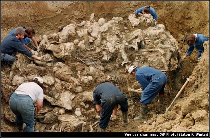 pilica massacre srebrenica
