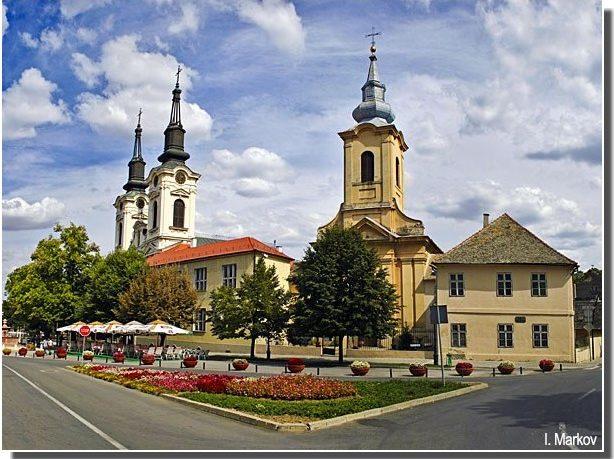 sremski karlovci serbie tourisme