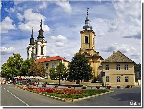 La Serbie : informations générales