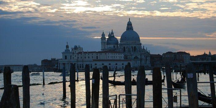 Venise romantique