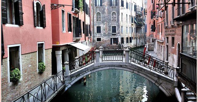 Visiter Venise en 3 jours en sortant des sentiers battus