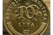 Argent en Croatie : comment payer en Croatie et où effectuer le change? 3