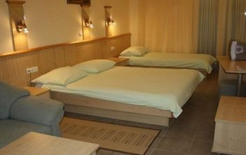 Adria hotel biograd