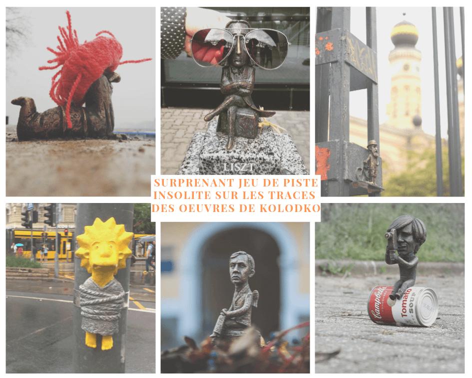 Visiter Budapest avec les 5 sens aux côtés de Peter Molnar, guide francophone 2