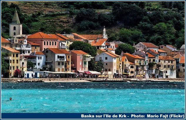 Baska Ile Krk