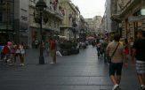 Belgrade Rue Knez Mihailova
