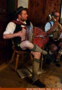 Berliner Huette musicien