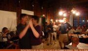 Berliner huette danse bal