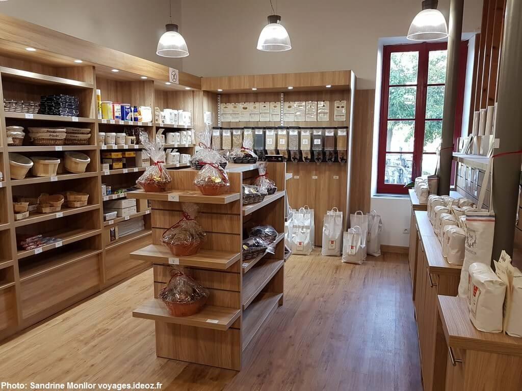Boutique Le moulin du viver Castelnaudary
