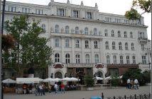 Budapest Cafe Gerbeaud
