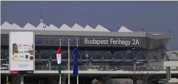 Comment aller de l'aéroport Liszt Ferenc au centre-ville de Budapest?