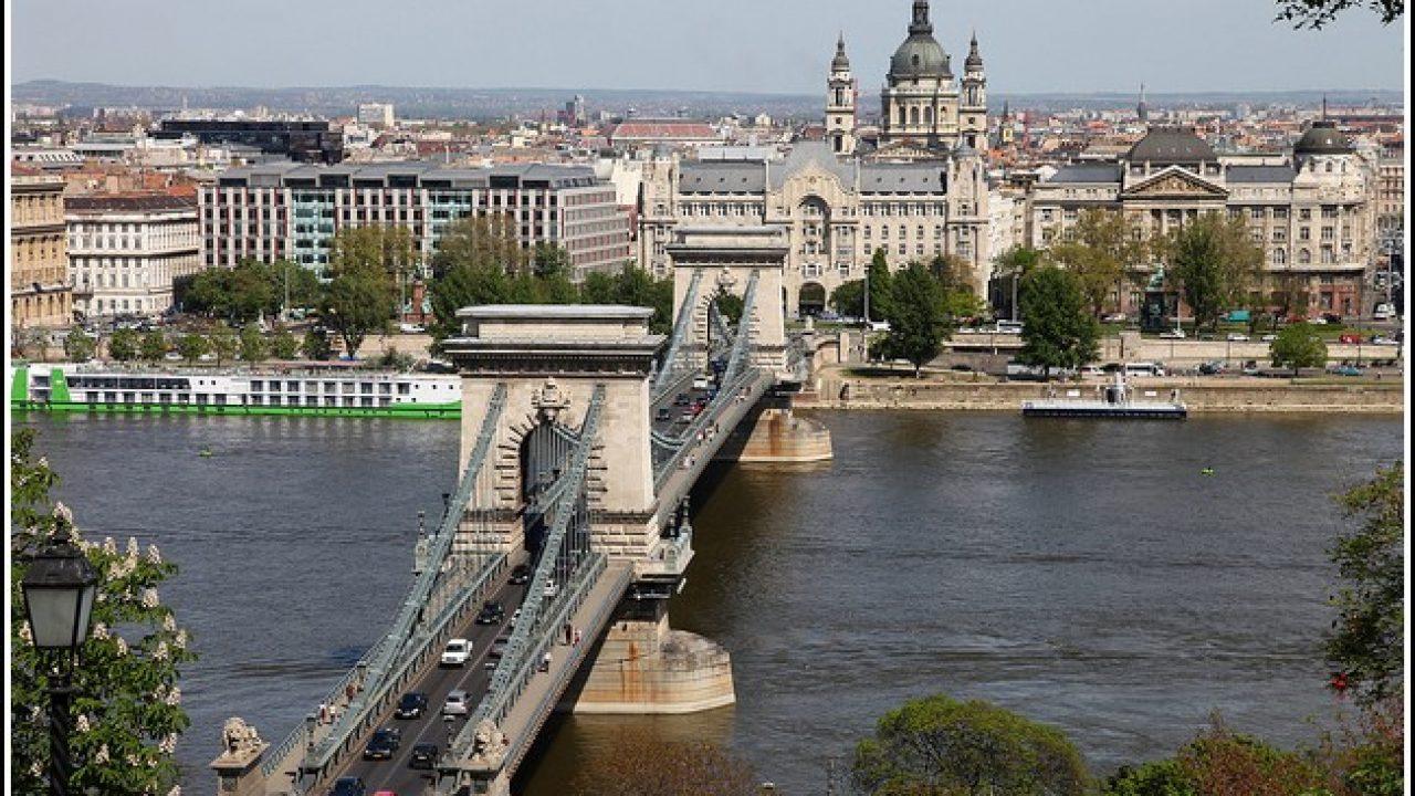Aller A Budapest Preparer Un Sejour
