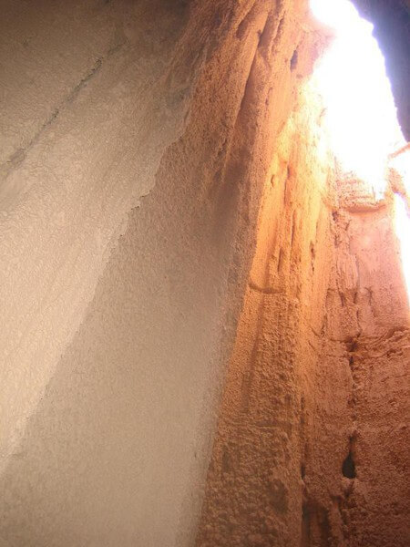 Cathedral caves grotte