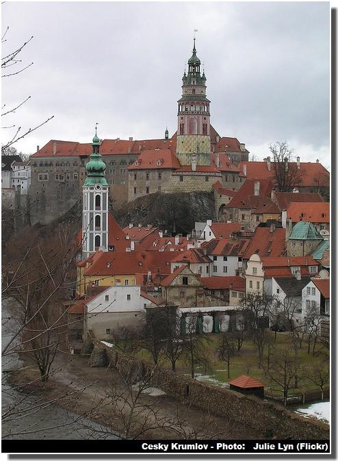 Excursions depuis Prague : à voir absolument en Bohème 7