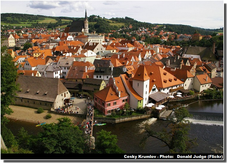 Excursions depuis Prague : à voir absolument en Bohème 5