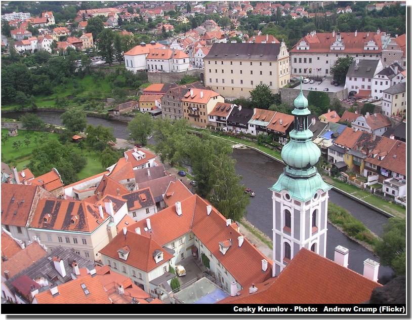 Excursions depuis Prague : à voir absolument en Bohème 6