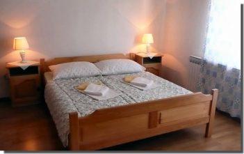 Chambre BB Krizmanic Plitvice