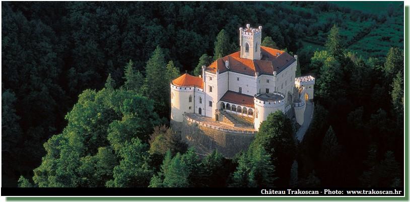 Chateau Trackoscan