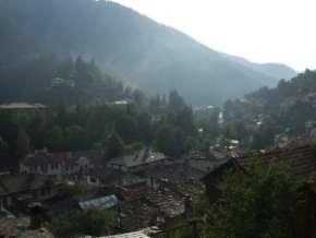 Chiroka laka dans la vallée des Rhodopes