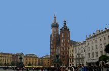 Cracovie Pologne