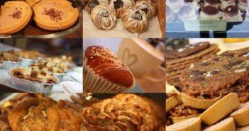 Desserts suedois