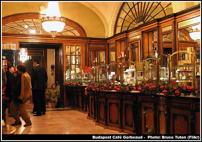 Que faire à Budapest a Noel? Activités et restaurants ouverts 6