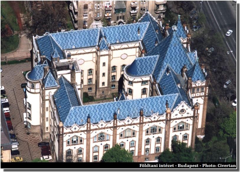 Foldtani intezet Budapest