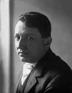 Francis Carco Meurisse 1923