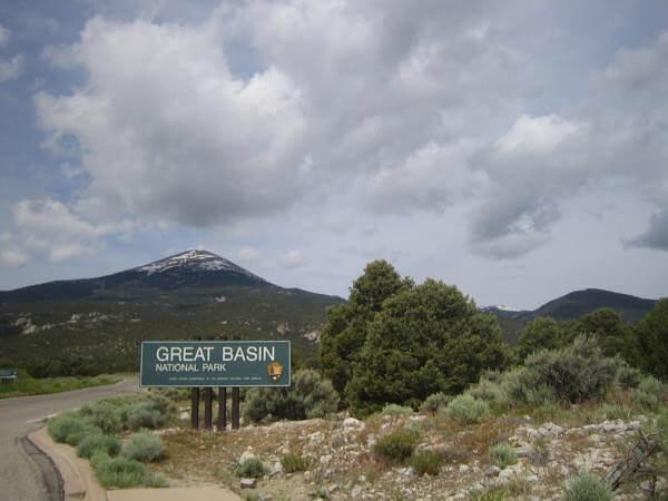 Great Basic National Park