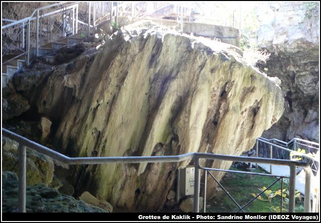 Grotte Kaklik Entree