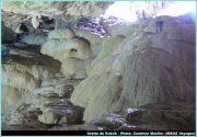 Grotte Kaklik denizli