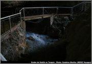 Grotte Kaklik riviere
