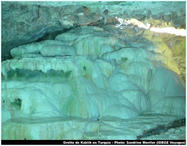 Grotte Kaklik