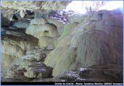 Grotte de Kaklik Turquie