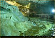 Grottes Kaklik