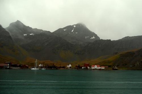 Grytviken