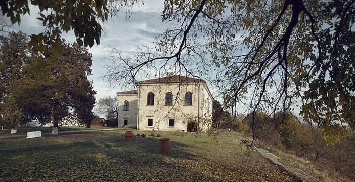 Heresti en Roumanie