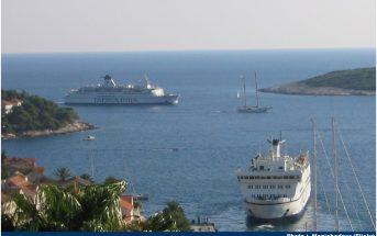 Jadrolinija ferry croatie