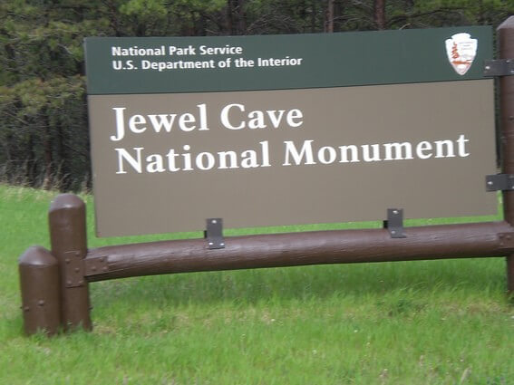 Jewel Cave NM