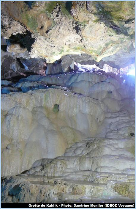 Pamukkale, Hiérapolis, les thermes et les sources chaudes (région de Denizli) 6