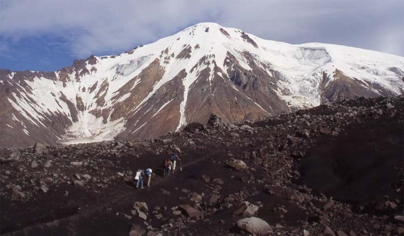 Kamtchtka, volcans du monde : voyage aventure sur la ceinture de feu du Pacifique 2