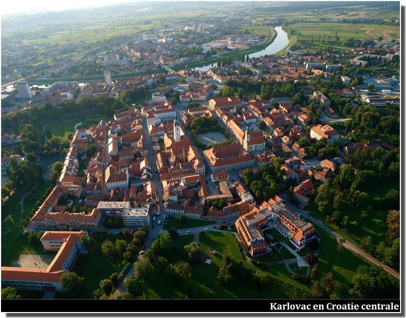 Karlovac Croatie