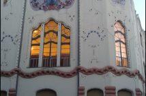 Kecskemét facade