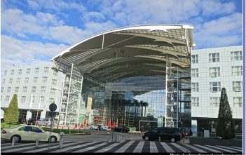 Kempinski Munich Airport Hotel