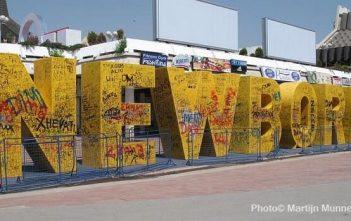 kosovo hommage indépendance