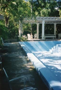 La Havane piscine Finca Vicia